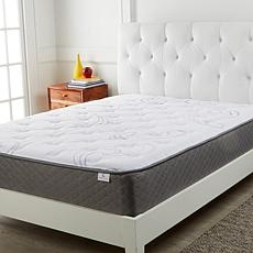 "South Street Loft 11"" Midnight Cool Hybrid Mattress - Full"