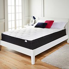 "South Street Loft 12"" Midnight Fresh Hybrid Mattress - Queen"