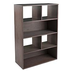 Southern Enterprises Holly/Martin Haza 4-Shelf Station