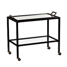 Southern Enterprises Stacey Bar Cart