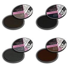 Spectrum Noir Alcohol Proof Ink Pad 4-pack
