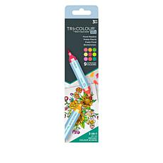 Spectrum Noir Tri-Color Aqua Markers