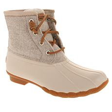 Sperry Saltwater Rubber Duck Boot