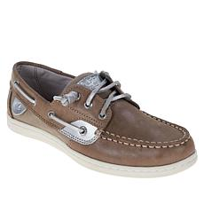 Sperry Songfish Leather Boat Shoe