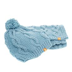 Sporto® Knit Hat and Scarf Set