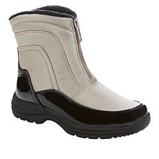 Sporto® Reese Quilted Waterproof Zip-Front Boot