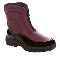 Sporto® Reese Quilted Waterproof Zip-Front Boot