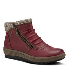 Spring Step Cleora Pull-On Boot