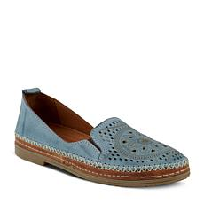 Spring Step Ingrid Leather Loafers