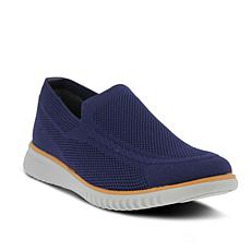 Spring Step Men's Anders Slip-On Mesh Loafer