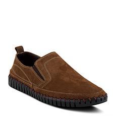 Spring Step Men's Marko Leather Slip-On Loafer