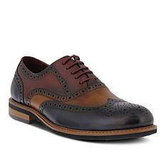 Spring Step Men's Niko Leather Oxford