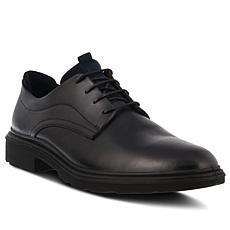 Spring Step Men's Richard Leather Lace-Up Shoe
