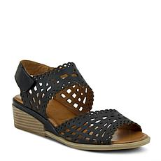Spring Step Petra Wedge Sandal