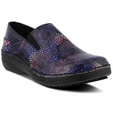 Spring Step Professional Manila-Ameba Slip-On Shoes