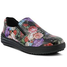 Spring Step Professional Waevo-Garden Slip-On Shoes