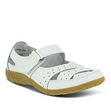 Spring Step Streetwise Leather Shoes