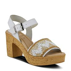 Spring Step Tiada Leather Sandals