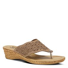 Spring Step Tiffany Leather or Nubuck Sandals