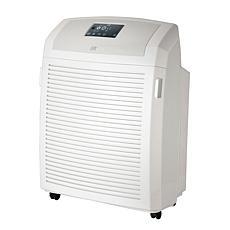 SPT Heavy-Duty Air Cleaner w/ HEPA, Carbon, VOC & TiO2 Filters