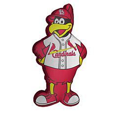 St. Louis Cardinals Plushlete Mascot Pillow