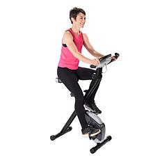 Stamina Folding Exercise Bike 182