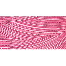 Star Mercerized Cotton Thread 1200 Yd/Pink Passion