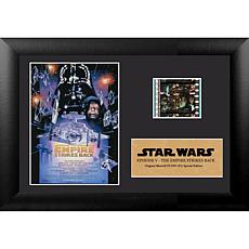 Star Wars Empire Strikes Back 7 x 5 Framed Film Cells with Easel