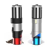 Star Wars Lightsaber Salt & Pepper Mills Set of 2