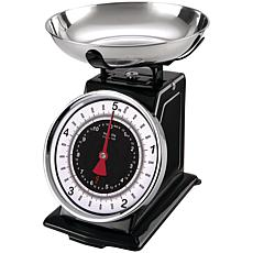 Starfrit Gourmet Retro Mechanical Kitchen Scale