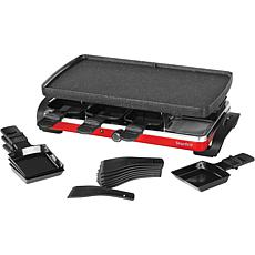 Starfrit The Rock Raclette Party Grill Set