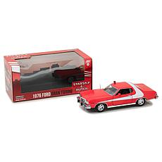 Starsky and Hutch 1976 Ford Gran Torino (1:24 Scale)
