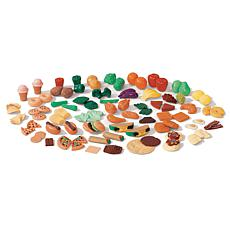 step 2 101-Piece Play Food Assortment