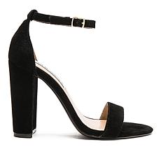 Steve Madden Carrson Block-Heel Dress Sandal