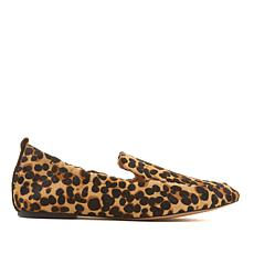 Steven by Steve Madden Darsha Printed Hair Calf Loafer