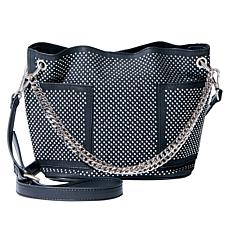 Steven by Steve Madden Sasha Mini Bucket Crossbody