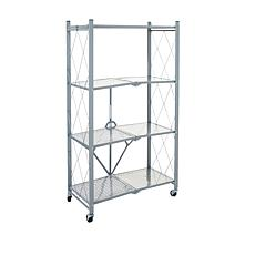 StoreSmith 4-Tier Large Rack