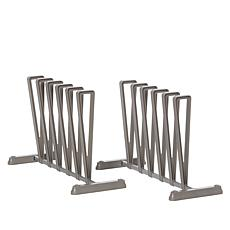 StoreSmith Boot Racks - Set of 2