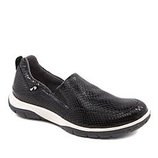Strive Florida Slip-On Athleisure Orthotic Sneaker
