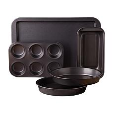 Sunbeam Alister Kitchen Bake 5-piece Bakeware Set