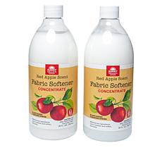 Sunny Valley Orchard 52 oz. Concentrated Fabric Softener