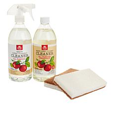 Sunny Valley Orchard All-Purpose Cleaning Kit