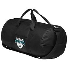 Super Bowl LII Champion Duffle Bag