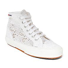 Superga Lace Hi-Top Sneaker