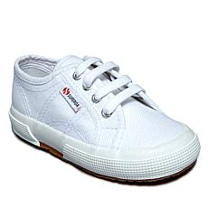 Superga® Youth Classic Canvas Lace-Up Sneaker