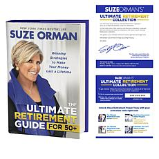 Suze Orman Ultimate Retirement Package