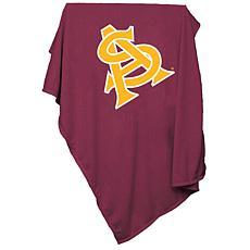 Sweatshirt Blanket - Arizona State University