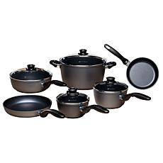Swiss Diamond 10-piece Ultimate Kitchen Kit