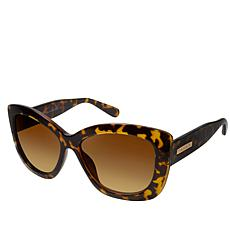 Tahari Glam Cateye Sunglasses
