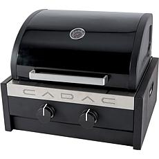 Tailgater Chef Grill
